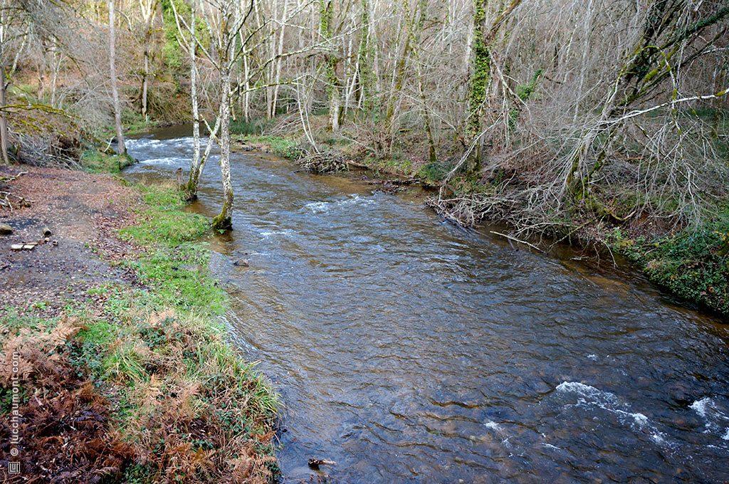 Rivière Sichon