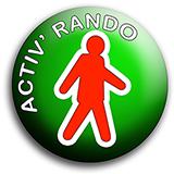 Activ' Rando, club de randonnées pédestres, Rando Santé et marche d'endurance